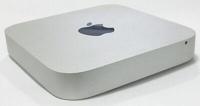 Mac mini - MC815D/A - Core i5 2.3 GHz, 8 GB Ram, 80 GB SSD & 500 GB HD, OS 10.13 segunda mano  Embacar hacia Spain