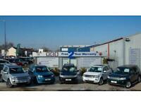 2013 Land Rover Freelander 2 2.2 SD4 HSE LUXURY 5d 190 BHP (FREE 2 YEAR WARRANTY