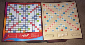 36 Lot Scrabble Boards ONLY Game Craft decor Collection crafter