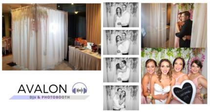 Wedding Photobooth Hire Perth