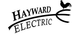 Licensed and insured electrical contractor/electrician