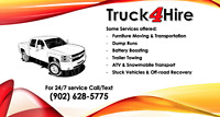 Truck4Hire - 24/7 Men & Truck for Hire - Cheapest Guaranteed