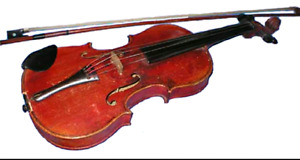 Wtb cheep fiddle. Pic for attention