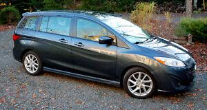 2012 Mazda 5 Mini Van, 1 Owner, Needs Nothing!