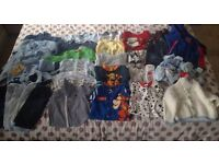 0-3 Months Boys Baby Bundle