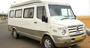 Looking for a 10-40 seater  Vechicle for rent