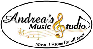 Music Lessons in Dartmouth, Sackville and Hammonds Plains