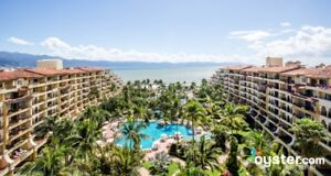 One Week - All Inclusive - Puerto Vallarta - Marina