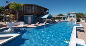 One week vacation at Ocean Reef Yacht Club - Freeport- Bahamas