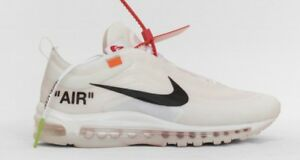 SELLING AIR MAX 97 OFF WHITE