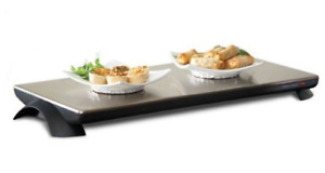 Cordless WARMING TRAY - Toastess TWT 20 ($35)