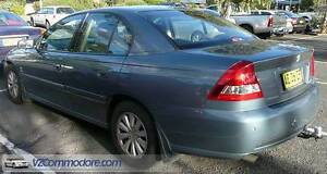 HOLDEN VZ COMMODORE WRECKER CALL US FOR VZ COMMODORE SPARE PARTS Sunshine Brimbank Area Preview