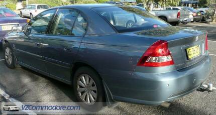 HOLDEN VZ COMMODORE WRECKER CALL US FOR VZ COMMODORE SPARE PARTS