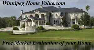 Get Your Homes Market Value Here