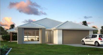 Mortgage on New Home ONLY $415pw - 4 Bed 2 Bath Morayfield Caboolture Area Preview