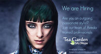 Experienced Aveda Stylist Wanted in Nelson BC