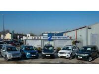2009 Land Rover Freelander 2 2.2 TD4 HST 5d 159 BHP (FREE 2 YEAR WARRANTY) Estat