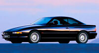 BMW 8-Series - 850i 840ci - Looking For A Project