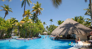 All Inclusive Vacation Club Package-Paradisus Punta Cana Resort