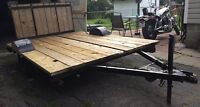 6x9 trailer for sale or trade