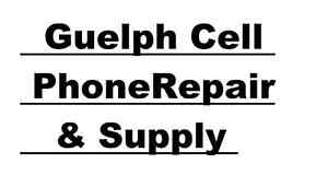 Guelph Cell Phone Repair & Supply