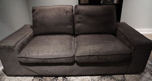 Excellent condition Ikea couch/sofa