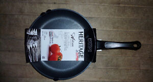 *BRAND NEW*Ceramic Non Stick Frypan Fry Frying Pan 28 cm 11 inch