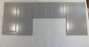 IKEA BODBYN GREY Cuisine Portes D'Armoire  Cabinet 10 portes
