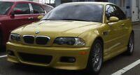 Bmw M3 SMG 2003