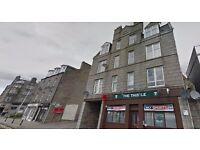 2 bedroom flat in Hutcheon Street, City Centre, Aberdeen, AB25 3TB