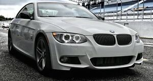 2011+ BMW 335i xDrive COUPE with LOW MILEAGE