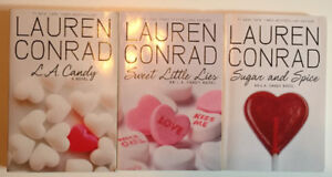 L.A. Candy complete series by Lauren Conrad