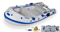 PERFECT CONDITION INFLATABLE BOAT