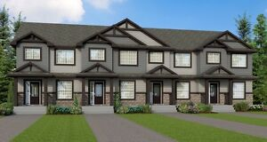 Brand New No Condo Fee Townhomes  (Bi-weekly Payments)