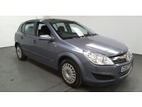 2007(57)VAUXHALL ASTRA 1.3 CDTi MET GREY,2 OWNER,6 SPEED,CLEAN CAR,GREAT VALUE