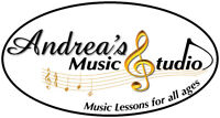 Music classes for children aged birth to 5 years!