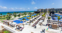 $1895 ONE WK ALL INCLUSIVE - ROYALTON RIVIERA CANCUN