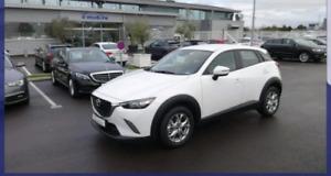 2017 Mazda CX3 - lease takeover