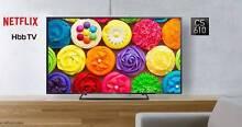 Panasonic 60 inch 3D Smart TV LED TV 3D Smart TV with dual remo Parramatta Parramatta Area Preview