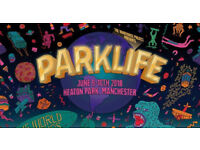 PARKLIFE RETURNS JUNE 9th - MANCHESTER SHORT LET SHORT TERM