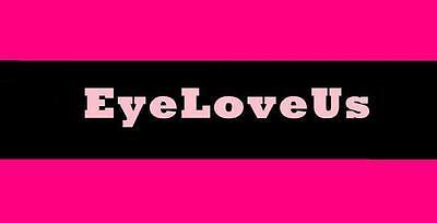 EyeLoveUs