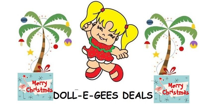 DOLL-E-GEES  DEALS