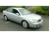 04 Vectra DTI with 5 months mot