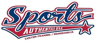Sports Authentics USA