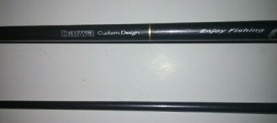 Scarce DAIWA Custom Rod Casting Pole Collectible Rare Enjoy Fishing !