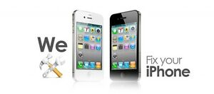 Affordable iPhone repair