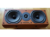 Wharfedale Diamond 9 CS Centre Speaker