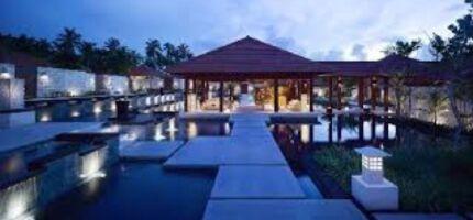 Bali 10 day relax package Grand Bali Hyatt