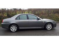 Rover 75 contemporary se cdti automatic diesel