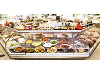 Counter Assistant | Masala Zone Selfridges Cafe | London